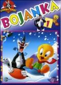 Bojanka 1 - Looney Tunes