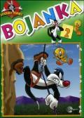 Bojanka 2 - Looney Tunes