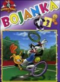 Bojanka 3 - Looney Tunes