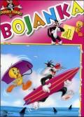 Bojanka 4 - Looney Tunes