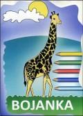 Bojanka - Žirafa + dvije slikovnice 1/3