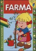 Bojimo sa Ninom - farma