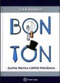 Bonton - Zlatna pravila lijepog ponašanja