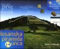 Bosanska piramida Sunca + CD