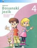 Bosanski jezik - radna sveska za 4. razred devetogodišnje osnovne škole