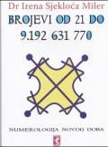 Brojevi od 21 do 9. 192 631 770