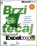 Brzi tečaj za Microsoft Excel 2000