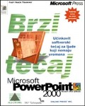 Brzi tečaj Microsoft Power Point 2000