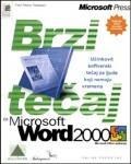 Brzi tečaj za Microsoft Word 2000