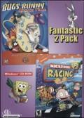 Bugs Bunny Last in Time & Nicktoons Racing