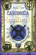 Čarobnica - Tajne besmrtnog Nicholasa Flamela - knjiga treća
