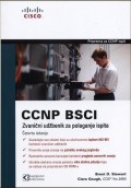 CCNP BSCI - zvanični udžbenik za polaganje ispita + CD