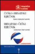 Češko-hrvatski i hrvatsko-češki praktični rječnik
