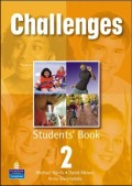 Challenges Students Book 2