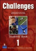 Challenges Students Book 1