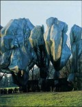 Christo and Jeanne Claude, Basic Art