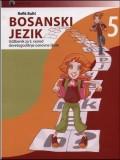 Bosanski jezik - udžbenik za 5. razred devetogodišnje osnovne škole