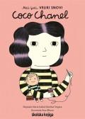 Coco Chanel - prva knjiga iz serije Mali ljudi