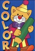 Color Teddy klaun