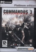 Commandos 3, destination Berlin