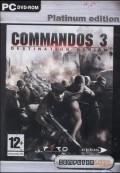 Commandos 3, destination Berlin