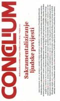 Concilium - Sakramentaliziranje ljudske povijesti 2/2012