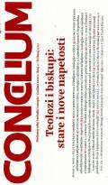 Concilium - Teolozi i biskupi: stare i nove napetosti 5/2012