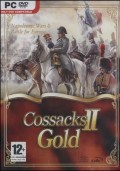 Cossacks 2, Gold
