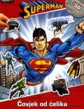 Superman - Čovjek od čelika