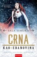 Snežna trilogija 3 - Crna kao ebanovina