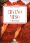 Crveno meso u kuhinji