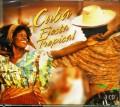 Cuba Fiesta Tropical 3 CD-a