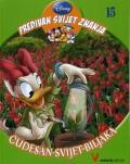 Disney Predivan svijet znanja 15 - Čudesan svijet biljaka