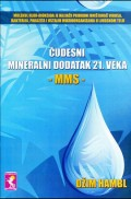 Čudesni mineralni dodatak 21.veka - MMS -