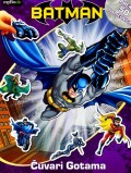 Batman - Čuvari Gotama