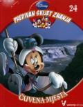 Disney Predivan svijet znanja 24 - Čuvena mjesta