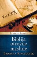 Biblija otrovne masline - Dragulji Lagune