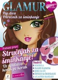 Pop diva: priručnik za šminkanje - Glamur Stil