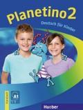 Planetino 2 Kursbuch