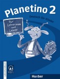 Planetino 2 Lehrerhandbuch