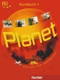 Planet 1 Kursbuch A1