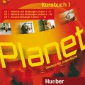 Planet 1 - 3 CDs