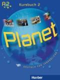 Planet 2 Kursbuch A2