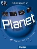 Planet 2 Arbeitsbuch A2