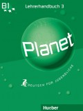 Planet 3 - Lehrerhandbuch B1