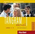 TANGRAM AKT  1 5+8 CD
