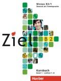 Ziel B2/1 - Kursbuch, Lektion 1-8
