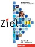 Ziel B2/2 - Kursbuch, Lektion 9-16