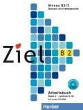 Ziel B2/2 - Arbeitsbuch mit Lerner-CD-ROM, Lektion 9-16