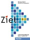 Ziel B2/2 Lehrerhandbuch Band, Lektion 9-16